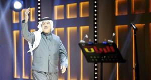 طلال سلامة وراشد الفارس يطربان جمهور سوق واقف في قطر (4)