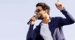نشيد العاشقين.. هدية أحمد جمال لجمهوره في عيد الحب (1)