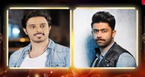 خالد بو صخر و احمد السعدون