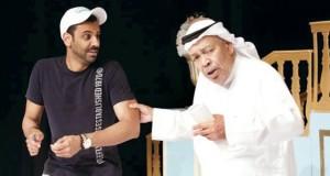 سعد الفرج «فانتازيا» عودة للمسرح الاجتماعي