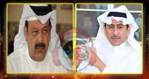 عبدالعزيز جاسم - ناصر القصبي
