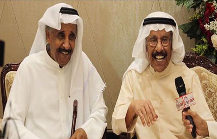 وبدر بورسلي و محمد جابر