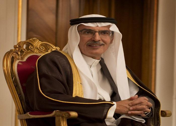 الامير بدر بن عبد المحسن