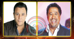 الشاب خالد و محمد فؤاد