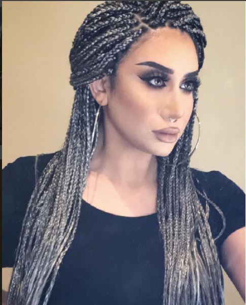 حنان رضا