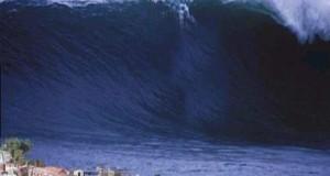 تسونامي الخليج