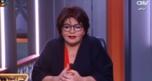 ليلى احمد