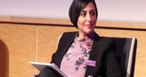 الشيخة بدور بنت سلطان القاسمي