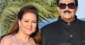 سمير غانم و دلال عبدالعزيز